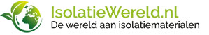 Logo Isolatiewereld