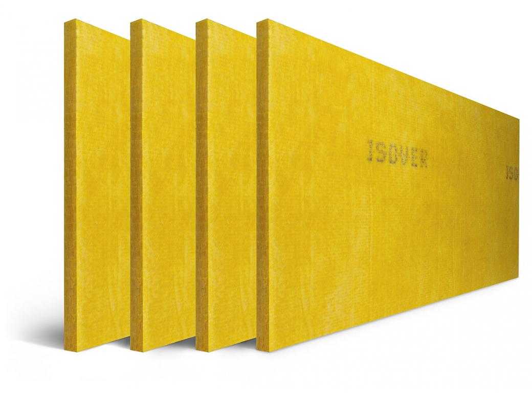 Isover Partywall